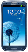 Смартфон Samsung Samsung Смартфон Samsung Galaxy S3 16 Gb Blue LTE GT-I9305 - Салават